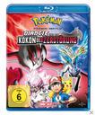 Pokémon 17 - Diancie und der Kokon der Zerstörung (BLU-RAY)