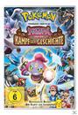 Pokemon - Der Film: Hoopa und der Kampf der Geschichte (DVD)