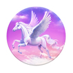 Pegasus Magic universelle Smartphone-Halterung