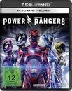 Power Rangers (4K Ultra HD BLU-RAY + BLU-RAY)