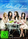 Pretty Little Liars - Die komplette zweite Staffel DVD-Box (DVD)