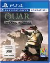 Quar! Infernal Machines (PlayStation 4)