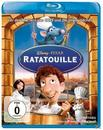 Ratatouille - 2 Disc Bluray (BLU-RAY 3D/2D)