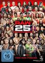 Raw 25th Anniversary - Then.Now.Forever (DVD)