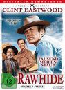Rawhide - Staffel 6, Teil 2 (DVD)