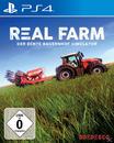 Real Farm (PlayStation 4)