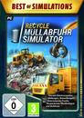 RECYCLE: Müllabfuhr-Simulator (Best of Simulations) (PC)