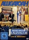 Reise Nach Jerusalem -Live & Unbestuhlt (Alligatoah)