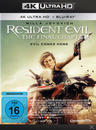 Resident Evil: The Final Chapter (4K Ultra HD BLU-RAY + BLU-RAY)