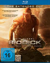 Riddick Extended Director's Cut (BLU-RAY)