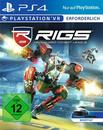 RIGS: Mechanized Combat League (PlayStation 4)