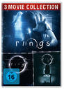Ring Edition 1-3 DVD-Box (DVD)