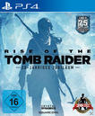 Rise of the Tomb Raider: 20 Year Celebration - D1 Edition (PlayStation 4)