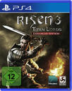 Risen 3: Titan Lords - Enhanced Edition (Software Pyramide) (PlayStation 4)
