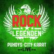 ROCK LEGENDEN LIVE (Puhdys)