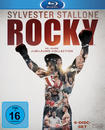 Rocky - The Complete Saga Bluray Box (BLU-RAY)