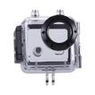 21591 Unterwassergehäuse für Rollei Actioncams 230/240/400/410