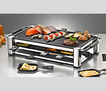 RCC 1500 Gourmet Raclette Fashion Raclettegrill 1500W 8 Pfännchen