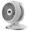 HQ 7112 Air Force Hot & Cool Heizlüfter/Ventilator 45m² Eco-Heizmodus