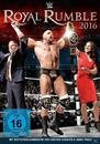 Royal Rumble 2016 (DVD)