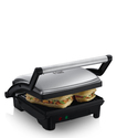 17888-56 Paninigrill Cook Home 3in1 1800W antihaftbeschichtet