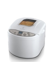 18036-56 Brotbackautomat 1230W LCD-Anzeige 12 Programme Timer