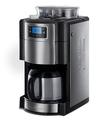 21430-56 Buckingham Grind&Brew Thermo-Filterkaffeemaschine Mahlwerk