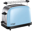 23335-56 Colours Plus+ Heavenly Blue Toaster 1670W