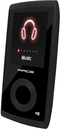 "RACE MP3-Player 8GB MicroSD 1,8"" Display"