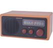 WR-1 Analogue Radio, Brown