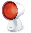 SIL 16 Infrarotlampe 150W 5 Neigungsstufen Pressglaskolben