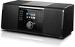 JoJo 2.1 Home-Audio-System Internetradio CD-Player Bluetooth