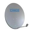 SPI2080 018 Alu-Spiegel 80cm SAT-Antenne
