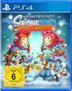 Scribblenauts: Showdown (PlayStation 4)