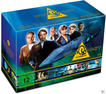 Seaquest DSV - Die komplette Serie Bluray Box (BLU-RAY)