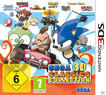 Sega 3D Classics Collection (Nintendo 3DS)
