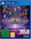 SEGA Mega Drive Classics (PlayStation 4)