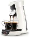 Viva Café HD7829/00 Kaffeepadmaschine 1450W 0,9l Wassertank