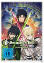 Seraph of the End - Vol. 1 - 2 Disc DVD (DVD)