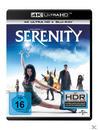 Serenity - Flucht in neue Welten (4K Ultra HD BLU-RAY + BLU-RAY)