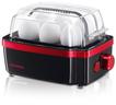 EK 3156 Eierkocher 400W 1-6 Eier Kunststoff-Gehäuse