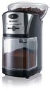 KM 3874 Kaffeemühle 100W Edelstahl-Scheibenmahlwerk