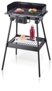 PG 8523 EX Barbecue Stand-Grill mit Fleischthermometer