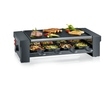 "RG 2687 ""Pizza meets Raclette"" Pizza-Raclettegrill 35x21,5cm"