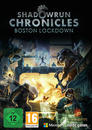 Shadowrun Chronicles: Boston Lockdown (PC)