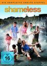 Shameless - Die komplette 2. Staffel DVD-Box (DVD)