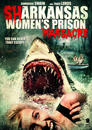 Sharkansas Women's Prison Massacre (DVD)