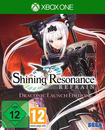 Shining Resonance Refrain LE (Xbox One)