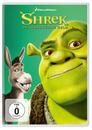 Shrek - Der tollkühne Held (DVD)