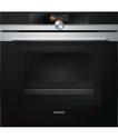 HM636GNS1 Backofen Mikrowelle 67 30-300°C 13 Heizarten cookControl Plus